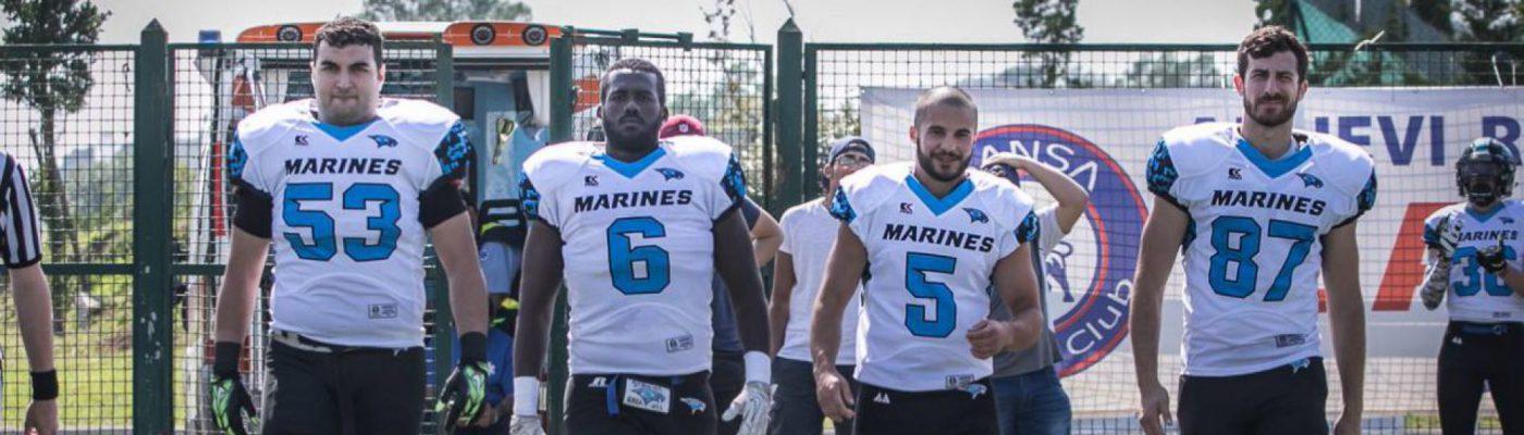 Lazio Marines